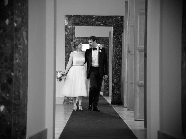 Il matrimonio di Luca e Simona a Francavilla Fontana, Brindisi 45