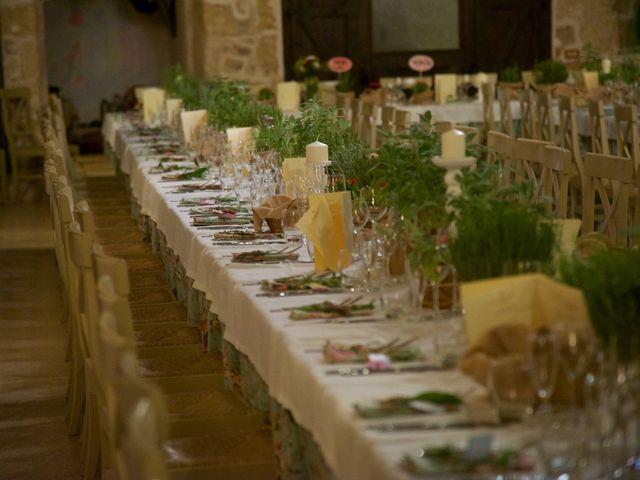 Il matrimonio di Luca e Simona a Francavilla Fontana, Brindisi 58