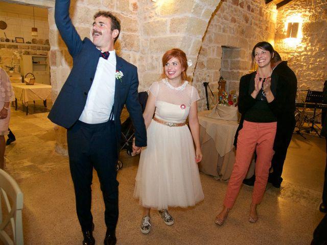 Il matrimonio di Luca e Simona a Francavilla Fontana, Brindisi 61
