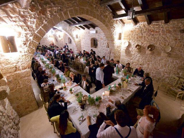 Il matrimonio di Luca e Simona a Francavilla Fontana, Brindisi 62