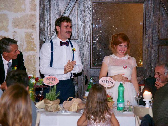 Il matrimonio di Luca e Simona a Francavilla Fontana, Brindisi 69