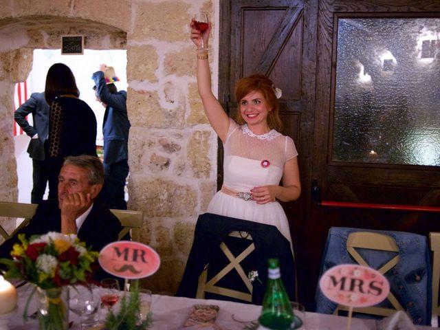 Il matrimonio di Luca e Simona a Francavilla Fontana, Brindisi 71