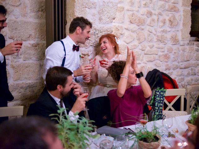 Il matrimonio di Luca e Simona a Francavilla Fontana, Brindisi 73