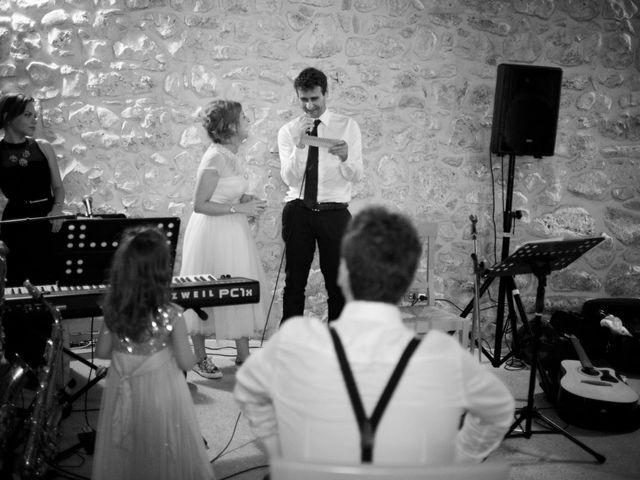 Il matrimonio di Luca e Simona a Francavilla Fontana, Brindisi 74