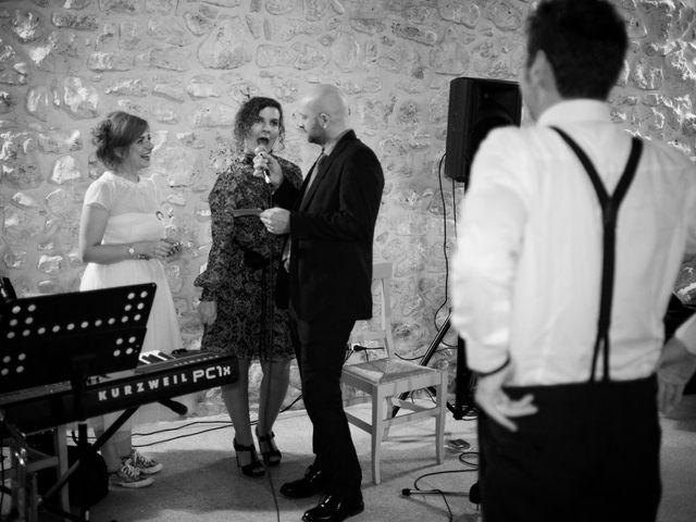 Il matrimonio di Luca e Simona a Francavilla Fontana, Brindisi 75