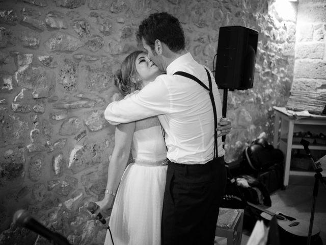 Il matrimonio di Luca e Simona a Francavilla Fontana, Brindisi 76