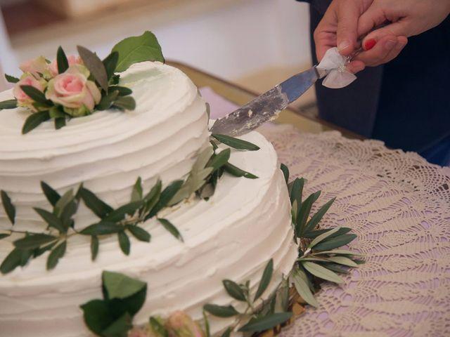 Il matrimonio di Luca e Simona a Francavilla Fontana, Brindisi 82