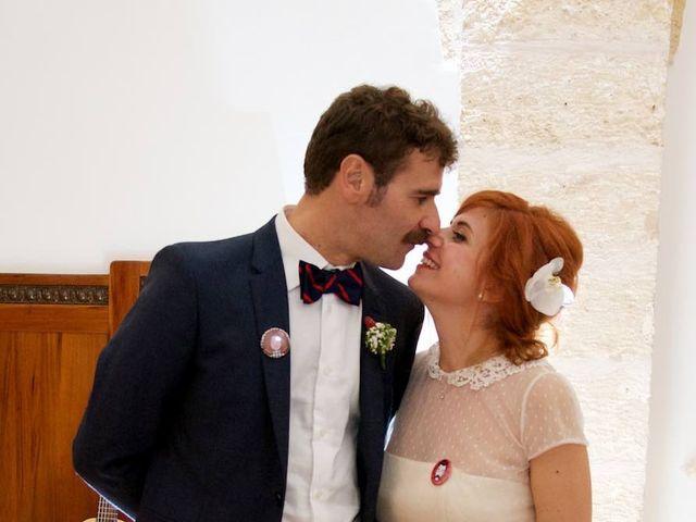 Il matrimonio di Luca e Simona a Francavilla Fontana, Brindisi 83
