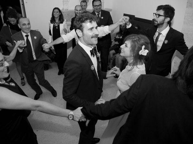 Il matrimonio di Luca e Simona a Francavilla Fontana, Brindisi 88