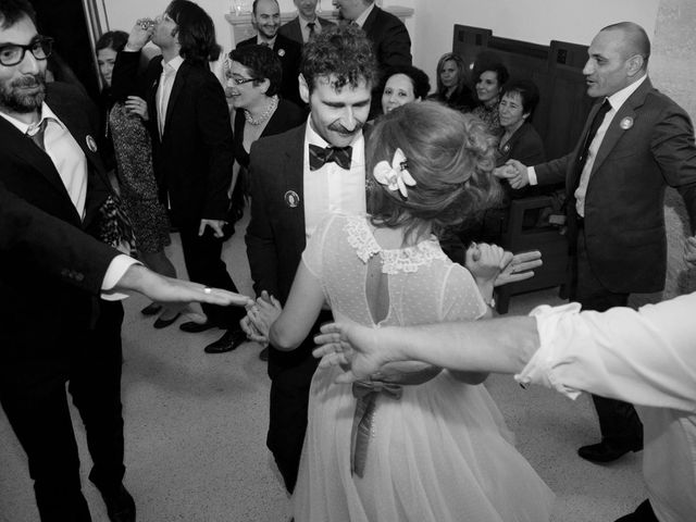 Il matrimonio di Luca e Simona a Francavilla Fontana, Brindisi 90