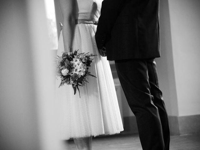 Il matrimonio di Luca e Simona a Francavilla Fontana, Brindisi 91