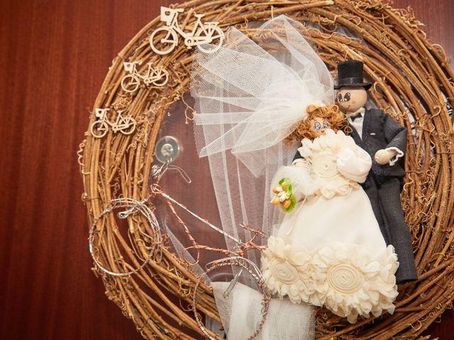 Il matrimonio di Giuseppe e Stefania a Bari, Bari 5