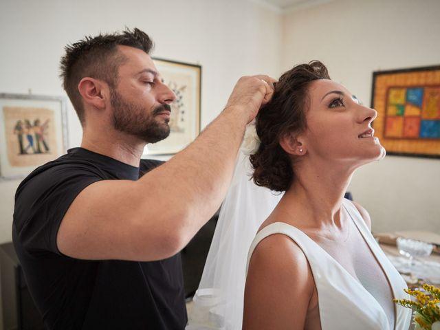 Il matrimonio di Giuseppe e Stefania a Bari, Bari 8