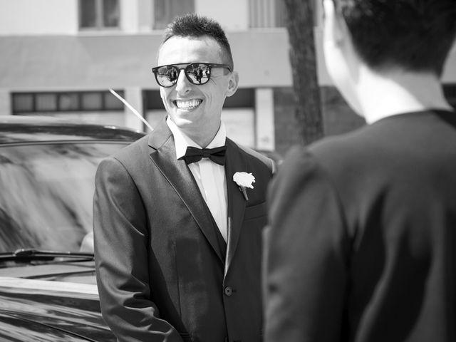 Il matrimonio di Giuseppe e Stefania a Bari, Bari 11