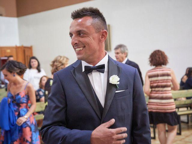 Il matrimonio di Giuseppe e Stefania a Bari, Bari 17
