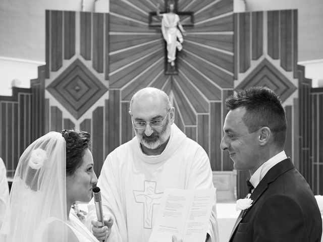 Il matrimonio di Giuseppe e Stefania a Bari, Bari 22