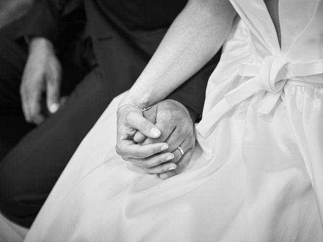 Il matrimonio di Giuseppe e Stefania a Bari, Bari 25