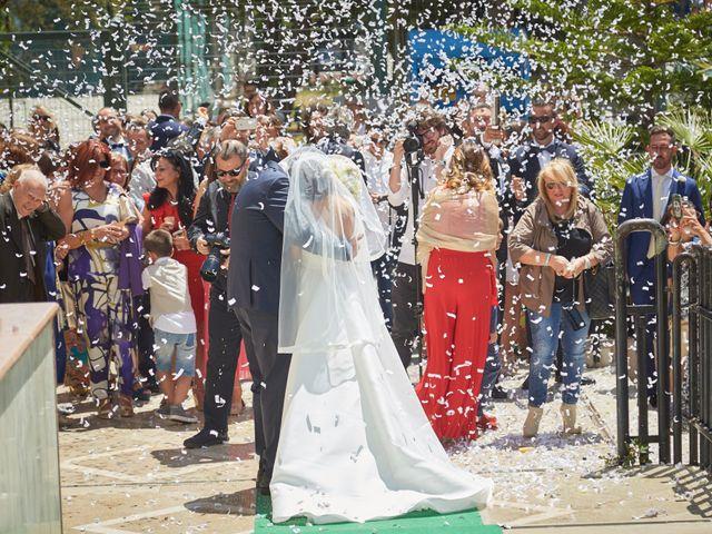 Il matrimonio di Giuseppe e Stefania a Bari, Bari 29