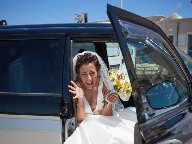 Il matrimonio di Giuseppe e Stefania a Bari, Bari 35