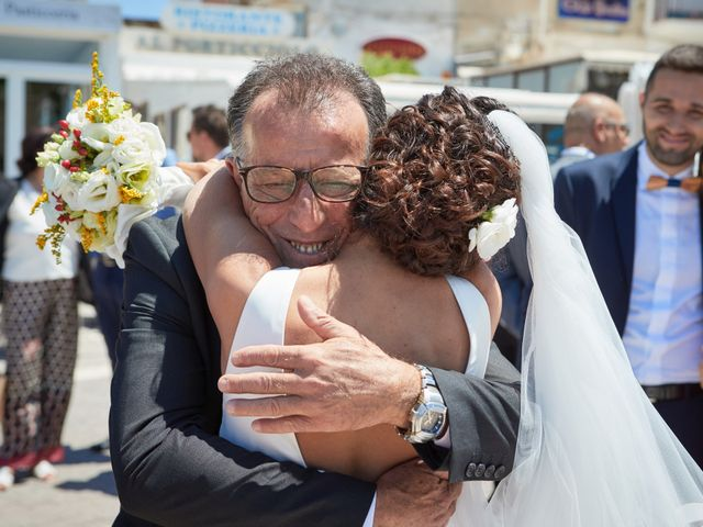 Il matrimonio di Giuseppe e Stefania a Bari, Bari 42