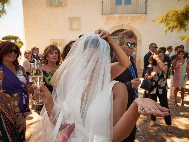 Il matrimonio di Giuseppe e Stefania a Bari, Bari 51