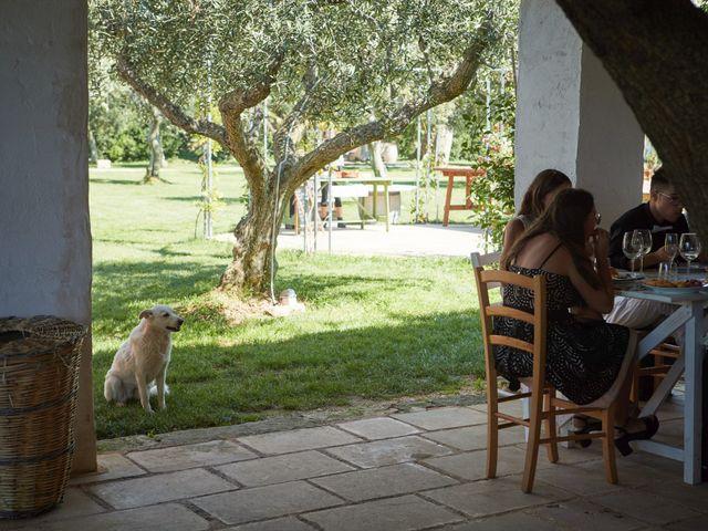 Il matrimonio di Giuseppe e Stefania a Bari, Bari 57