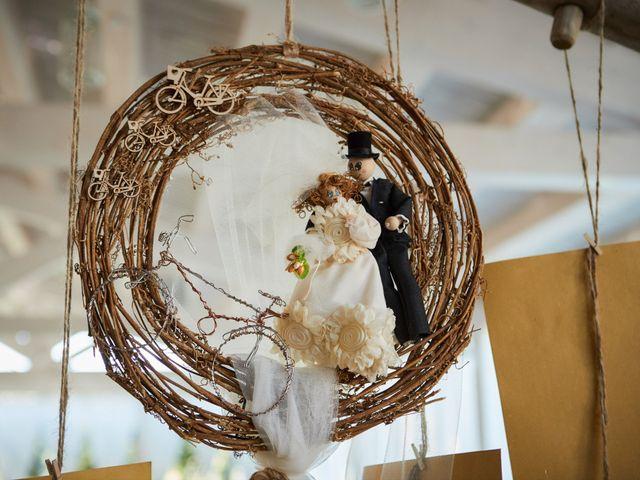 Il matrimonio di Giuseppe e Stefania a Bari, Bari 58