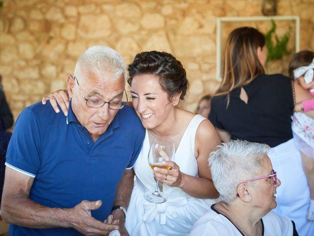 Il matrimonio di Giuseppe e Stefania a Bari, Bari 59