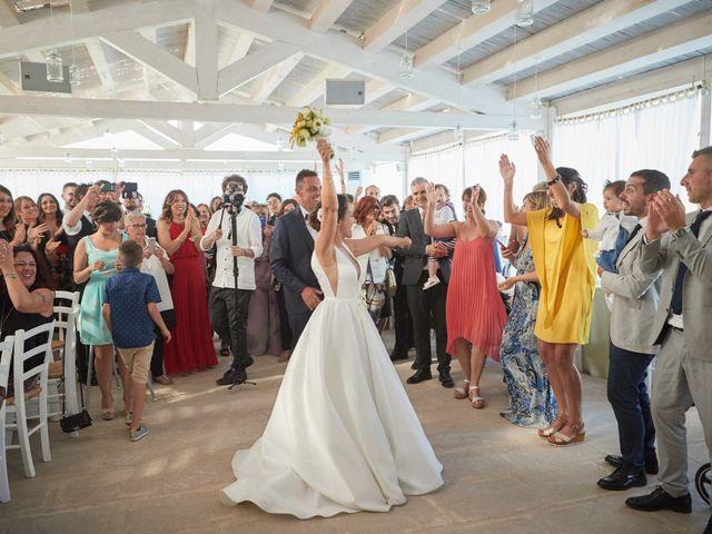 Il matrimonio di Giuseppe e Stefania a Bari, Bari 65