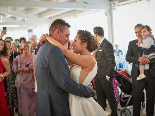Il matrimonio di Giuseppe e Stefania a Bari, Bari 66
