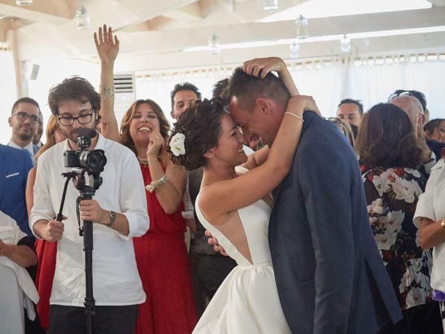 Il matrimonio di Giuseppe e Stefania a Bari, Bari 68