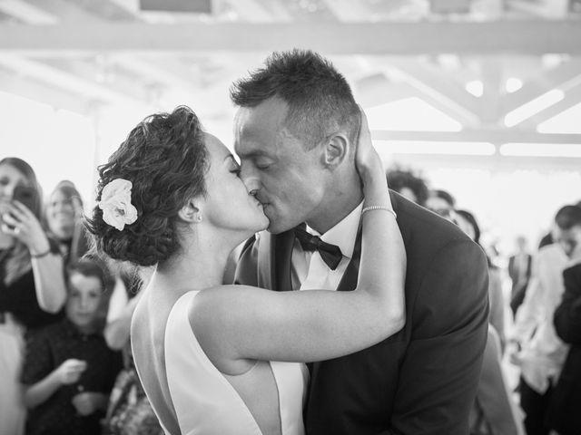 Il matrimonio di Giuseppe e Stefania a Bari, Bari 71