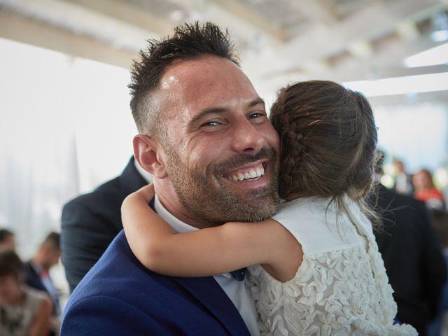 Il matrimonio di Giuseppe e Stefania a Bari, Bari 72