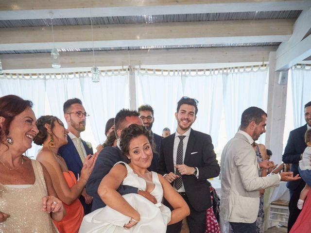 Il matrimonio di Giuseppe e Stefania a Bari, Bari 75