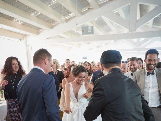 Il matrimonio di Giuseppe e Stefania a Bari, Bari 76