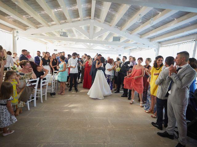 Il matrimonio di Giuseppe e Stefania a Bari, Bari 77