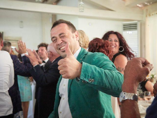 Il matrimonio di Giuseppe e Stefania a Bari, Bari 81