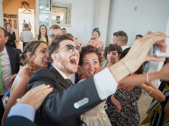 Il matrimonio di Giuseppe e Stefania a Bari, Bari 83