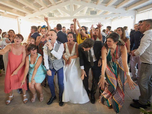 Il matrimonio di Giuseppe e Stefania a Bari, Bari 86