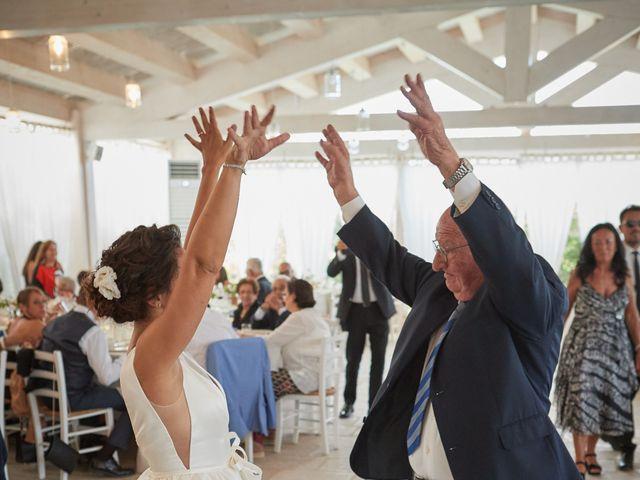 Il matrimonio di Giuseppe e Stefania a Bari, Bari 87