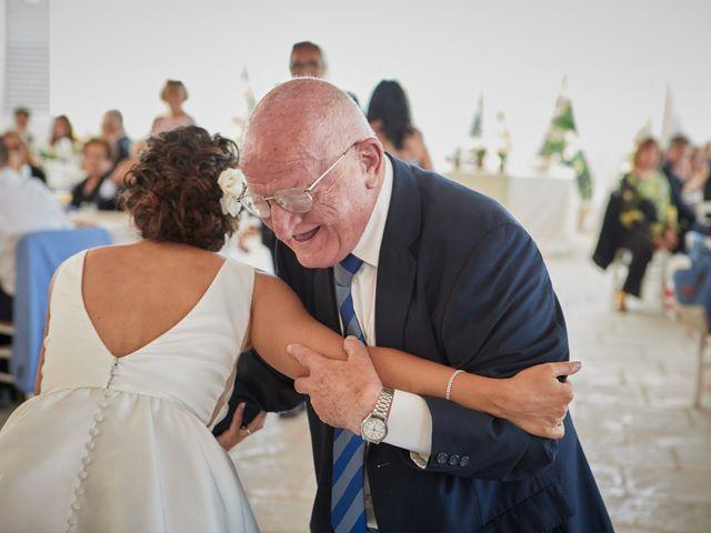 Il matrimonio di Giuseppe e Stefania a Bari, Bari 88