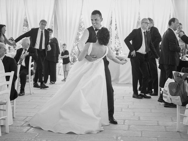 Il matrimonio di Giuseppe e Stefania a Bari, Bari 89
