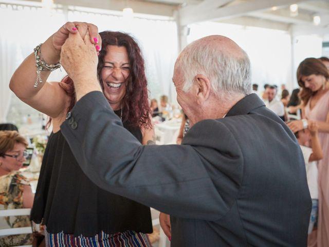 Il matrimonio di Giuseppe e Stefania a Bari, Bari 90