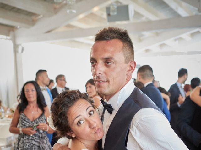 Il matrimonio di Giuseppe e Stefania a Bari, Bari 91