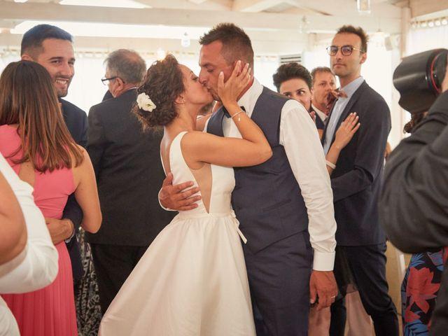 Il matrimonio di Giuseppe e Stefania a Bari, Bari 92
