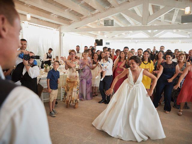 Il matrimonio di Giuseppe e Stefania a Bari, Bari 93
