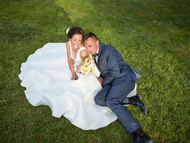 Il matrimonio di Giuseppe e Stefania a Bari, Bari 107