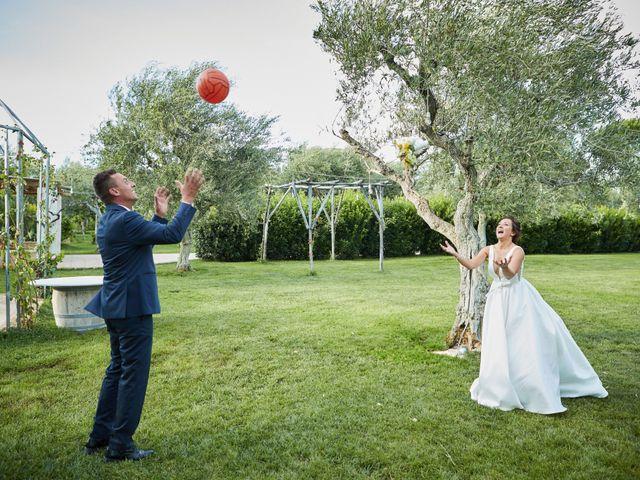 Il matrimonio di Giuseppe e Stefania a Bari, Bari 108