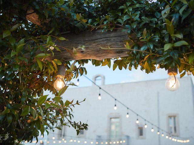 Il matrimonio di Giuseppe e Stefania a Bari, Bari 119