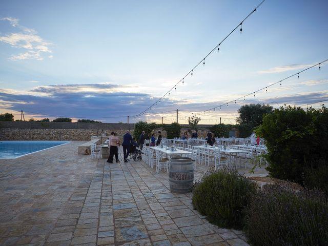 Il matrimonio di Giuseppe e Stefania a Bari, Bari 120
